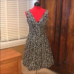 NWT Nanette Lepore Dress - size 4